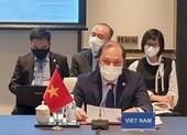 ASEAN có bước tiến trong việc xây dựng 'bộ quy tắc ứng xử' ở Biển Đông