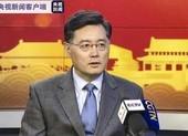 Đại sứ TQ tại Mỹ: 'Nếu Mỹ-Trung đánh nhau, cả hai bên đều thua'