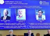 Nobel Vật lý 2021 vinh danh công trình theo dõi biến đổi khí hậu