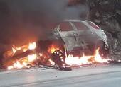 Những lưu ý 'sống còn' để phòng cháy nổ ô tô trong mùa nóng