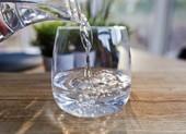 Thêm khoáng chất vào nước uống có thể giúp giảm huyết áp