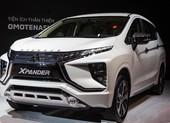 Hai mẫu xe hút khách CR-V, Xpander chuyển sang lắp ráp tại VN