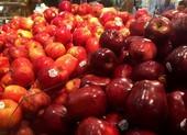 Ăn táo và thực phẩm giàu flavonoid làm giảm nguy cơ ung thư