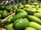 6 loại trái cây hàng đầu giúp hỗ trợ giảm cân nhanh chóng
