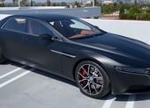 Đâu là chiếc ô tô sedan hạng sang đắt nhất thế giới?