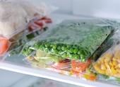 Những điều cần biết đối với thực phẩm tươi sống đông lạnh