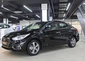 Ô tô mới ùn ùn ra mắt nhằm kích cầu doanh số dịp cuối năm