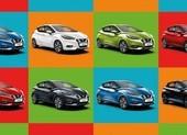Mùa hè chọn mua xe màu gì để đỡ nóng?