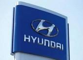 Hyundai triệu hồi thêm 471 ngàn chiếc xe SUV vì lỗi chập điện