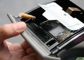 Cách để loại bỏ mùi thuốc lá ra khỏi xe ô tô