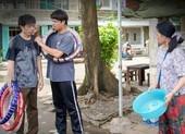 Thái Hòa tiết lộ phim 'Cây táo nở hoa' quay với bối cảnh khủng