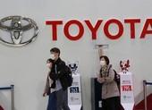 Toyota mua lại bộ phận xe tự lái của Lyft giá 550 triệu USD
