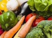 Ăn cà rốt có thể giảm nguy cơ ung thư da