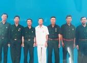 7 cựu chiến binh không phạm tội hủy hoại rừng?