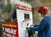 TP.HCM có tổng đài ATM gạo biết nhận diện khuôn mặt, xếp lịch, hẹn giờ