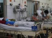 Một bệnh viện COVID-19 tầng 4 ở TP.HCM cần thêm thiết bị y tế hồi sức