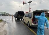 Sản phụ sinh con bên đường khi từ TP.HCM về Nghệ An