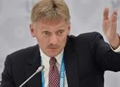 Điện Kremlin chỉ trích 'Danh sách Kremlin' của Mỹ