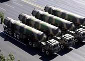 TQ thử tên lửa đạn đạo siêu thanh mới thách thức Mỹ