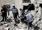 Nga muốn sửa dự thảo ngưng bắn trên toàn Syria
