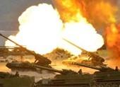 20.000 người Hàn Quốc chết mỗi ngày nếu có chiến tranh?