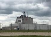 Nga phản đối thương vụ lá chắn tên lửa Mỹ - Nhật