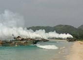 Triều Tiên thề 'đáp trả mạnh nhất' vụ Mỹ-Hàn tập trận