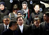 Túi ông Kim Jong-nam chứa hàng chục liều thuốc giải độc