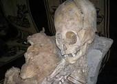 Phát hiện hộp sọ của người ngoài hành tinh?