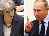 Những 'lá bài tẩy' để London đối phó Moscow