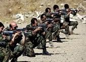 Iran cảnh báo Mỹ không hành động 'dại dột' ở Syria