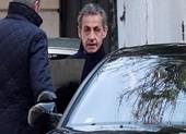 Cựu tổng thống Pháp bị triệu tập thẩm vấn lần 2