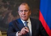 Nga sẵn sàng phản hồi về vụ cựu điệp viên bị đầu độc
