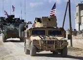 Mỹ khẳng định không rút quân khỏi Manbij