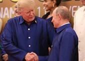 Ông Trump giận dữ, nghi Nhà Trắng có 'nội gián'