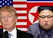 Mỹ-Triều bí mật hội đàm chuẩn bị cho cuộc gặp Trump-Kim