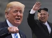 Thái Lan ngỏ ý đứng ra tổ chức cuộc gặp Trump-Kim