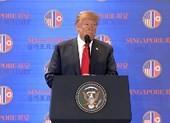 Ông Trump hứa sẽ chấm dứt tập trận chung Mỹ-Hàn