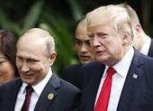 Ông Trump, ông Putin có thể gặp nhau vào tháng 7 tại châu Âu