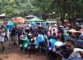 Giải cứu đội bóng nhí Thái Lan và khuyến cáo cho báo chí