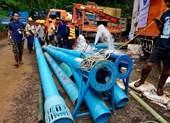 Thái Lan sơ tán hiện trường, chuẩn bị giải cứu đội bóng