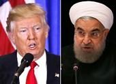Phản ứng mạnh mẽ của Iran trước đề nghị đàm phán của ông Trump