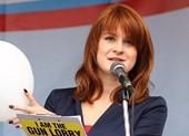 Nga yêu cầu Mỹ lập tức thả người đẹp nghi là điệp viên