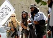 Mỹ gặp Taliban bàn chuyện ngừng bắn?