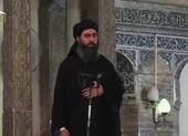 Mỹ treo thưởng 25 triệu USD bắt thủ lĩnh tối cao IS