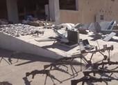 Syria phát hiện một loạt vũ khí Mỹ tại kho chứa của IS