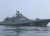 Đoán Mỹ có thể tấn công Syria, Nga đưa tàu chiến tới