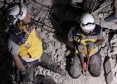 Nga vạch trần màn kịch tấn công hóa học ở Syria 2 ngày tới
