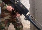 Quân đội Syria khoe vũ khí độc, lạ cho trận quyết chiến Idlib