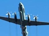 Máy bay trinh sát Il-20 của Nga mất tích khi Syria bị tấn công